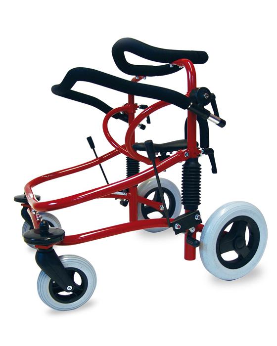 Miniwalk mikelan ortopedia - Sillas ruedas electricas usadas ...